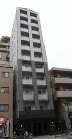 ラグジュアリーアパートメント文京根津の外観画像