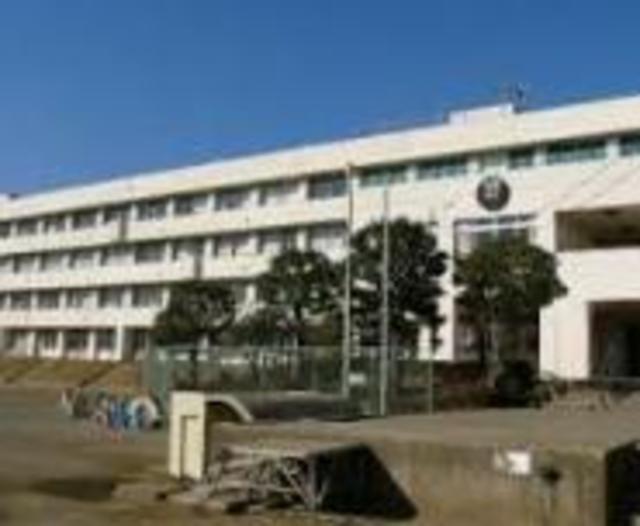 ベルビュー参番館[周辺施設]小学校