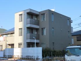 グラティア武蔵浦和の外観画像
