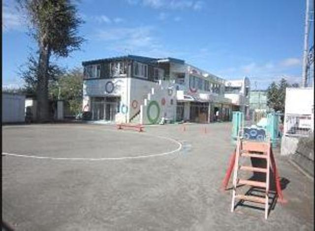 ラピス南町田[周辺施設]幼稚園・保育園