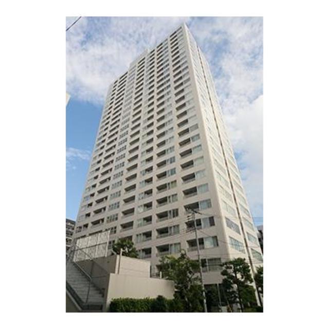 パークタワー錦糸町の外観画像
