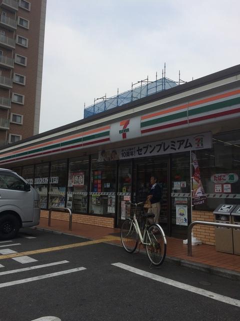 セブンイレブン堺浅香山町3丁店