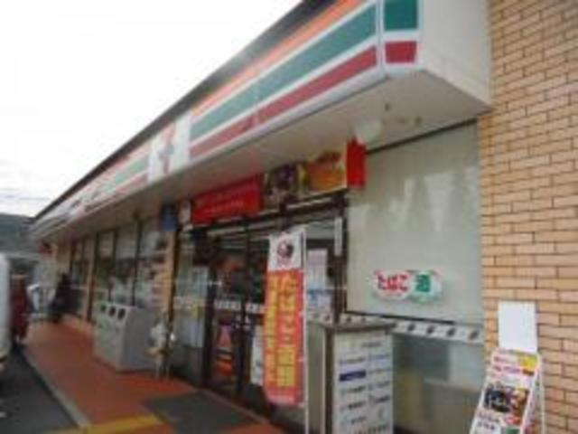 セブンイレブン堺柳之町東1丁店