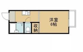 コスモス A1階Fの間取り画像