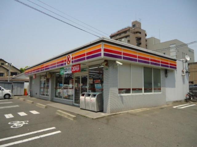 サークルK堺市之町東店