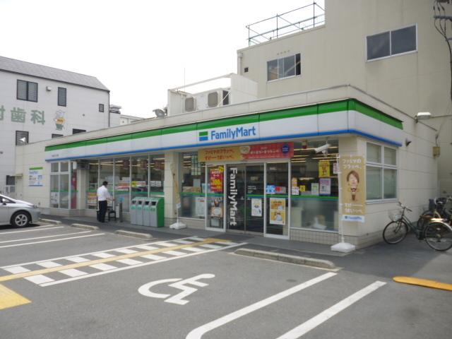 セブンイレブン大阪今津中1丁目店