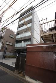 レーヴ横浜花月園前ステーションIDの外観画像