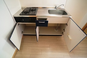 ★キッチン収納★