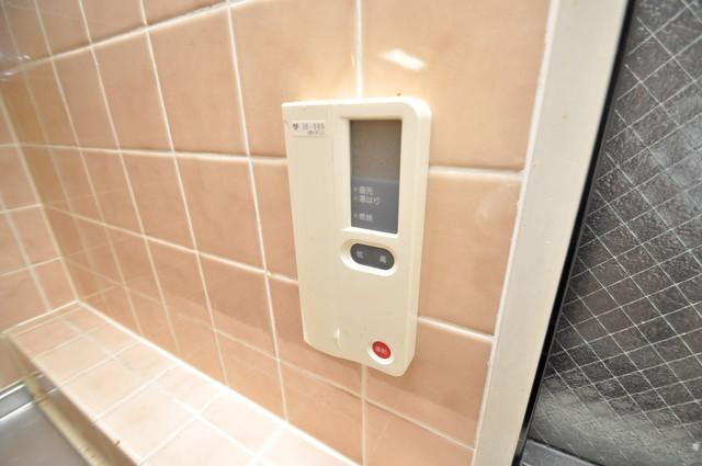 トリニティ加美東 室内に洗濯機置き場があれば雨の日でも安心ですね。