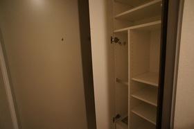 ライズ大森 401号室