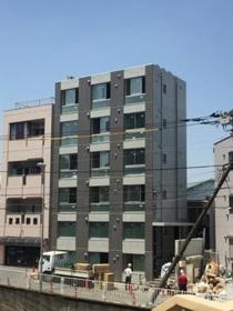 ラフォート横浜鶴見の外観画像