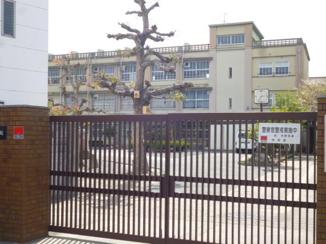 大阪市立茨田北中学校