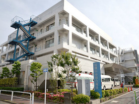 医療法人社団博栄会赤羽中央総合病院