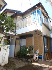 永福町駅 徒歩4分の外観画像
