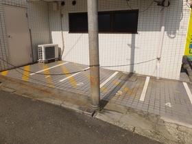 スカイコート横浜山手駐車場