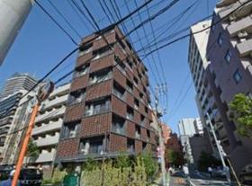 KDXレジデンス赤坂の外観画像