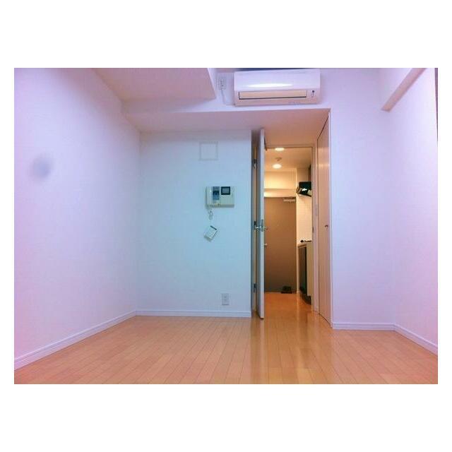 ライズコート東京イースト居室