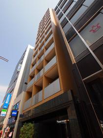 メトロフロント神田の外観画像