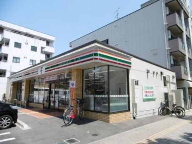 セブンイレブン堺土師町1丁店