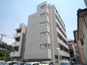 アーバンフォート横浜の外観画像