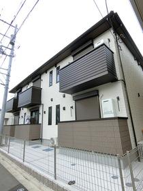 東小金井駅 徒歩10分の外観画像