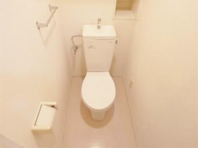 ザスクエアトイレ