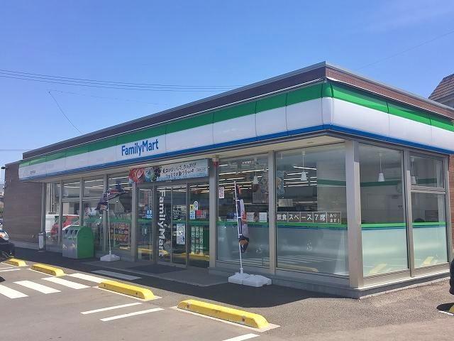 ファミリーマート佐久中込店