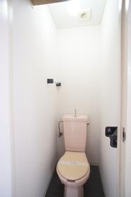 メゾンハピネス 305号室