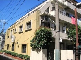 貴島セブンマンションの外観画像