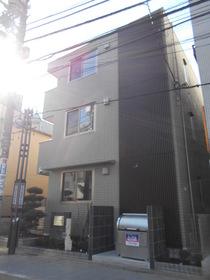 鮫洲駅 徒歩13分の外観画像
