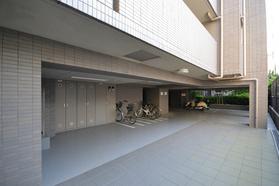 菊川駅 徒歩3分共用設備