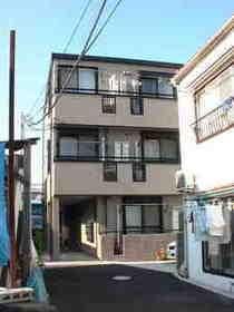 京急蒲田駅 徒歩5分の外観画像