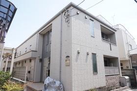 MAISON OKABEの外観画像