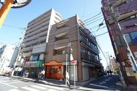 稲田堤駅 徒歩2分の外観画像