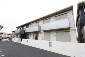 平塚駅 バス10分「前鳥神社」徒歩2分の外観画像