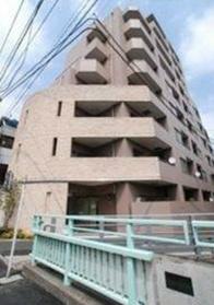 上野毛駅 徒歩1分の外観画像