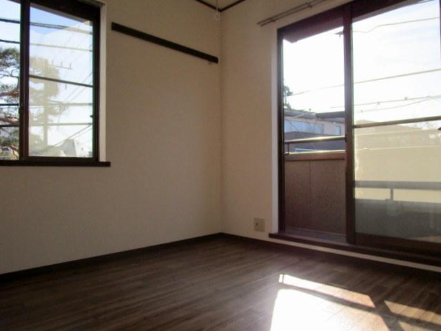 メゾン329居室