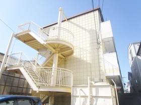 鶴巻温泉駅 車15分5.1キロの外観画像