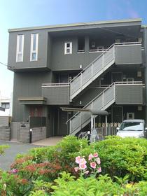 アクシス川崎の外観画像