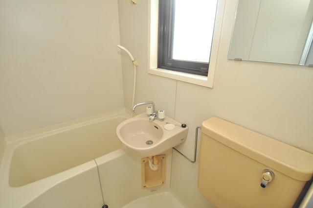 MAISON YAMATO 小さいですが洗面台ありますよ