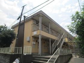 柿生駅 徒歩15分の外観画像