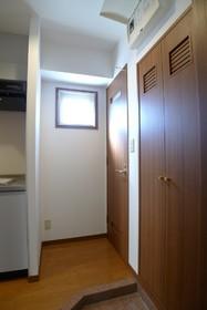 ハイネスパール 402号室