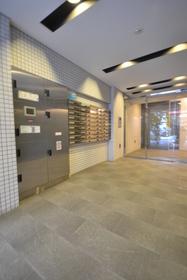 大岡山駅 徒歩6分共用設備