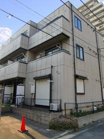 石川台駅 徒歩4分の外観画像