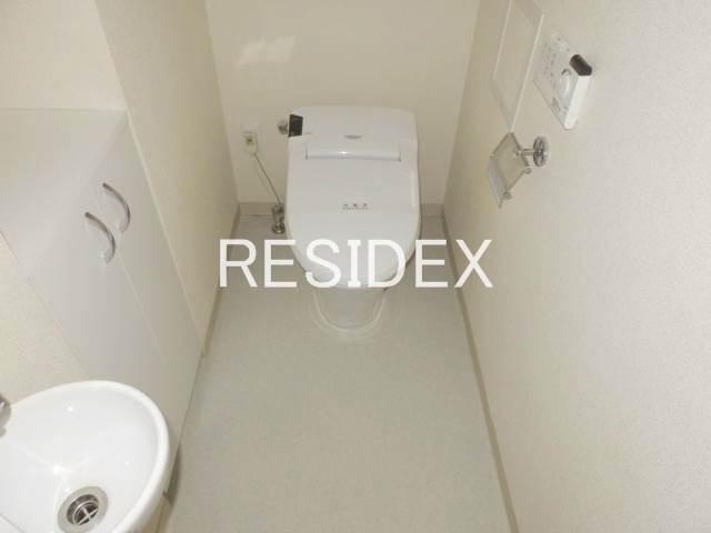 岩本町駅 徒歩3分トイレ