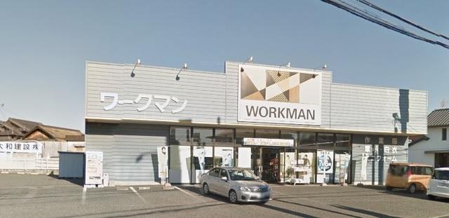 ワークマン和泉中央店