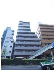 板橋本町駅 徒歩25分外観