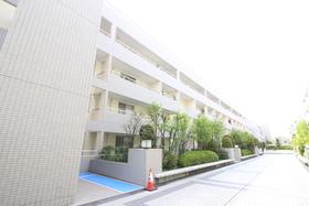 ハイツ東戸塚Ⅱ B棟の外観画像