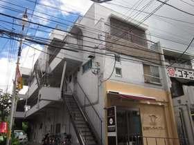 澤村マンションの外観画像