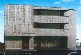 エスポワール芝山の外観画像